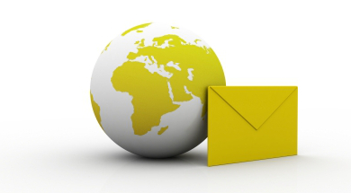 Email & The World